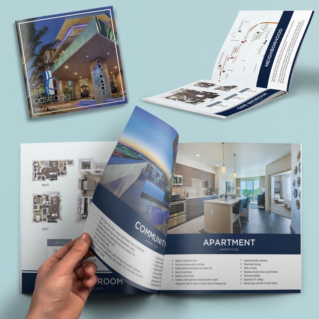Cascade Luxury Apartments