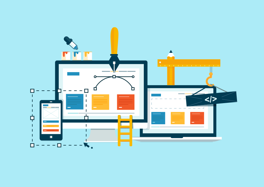 Seven Reasons To Build A Website For Your SmallBusiness